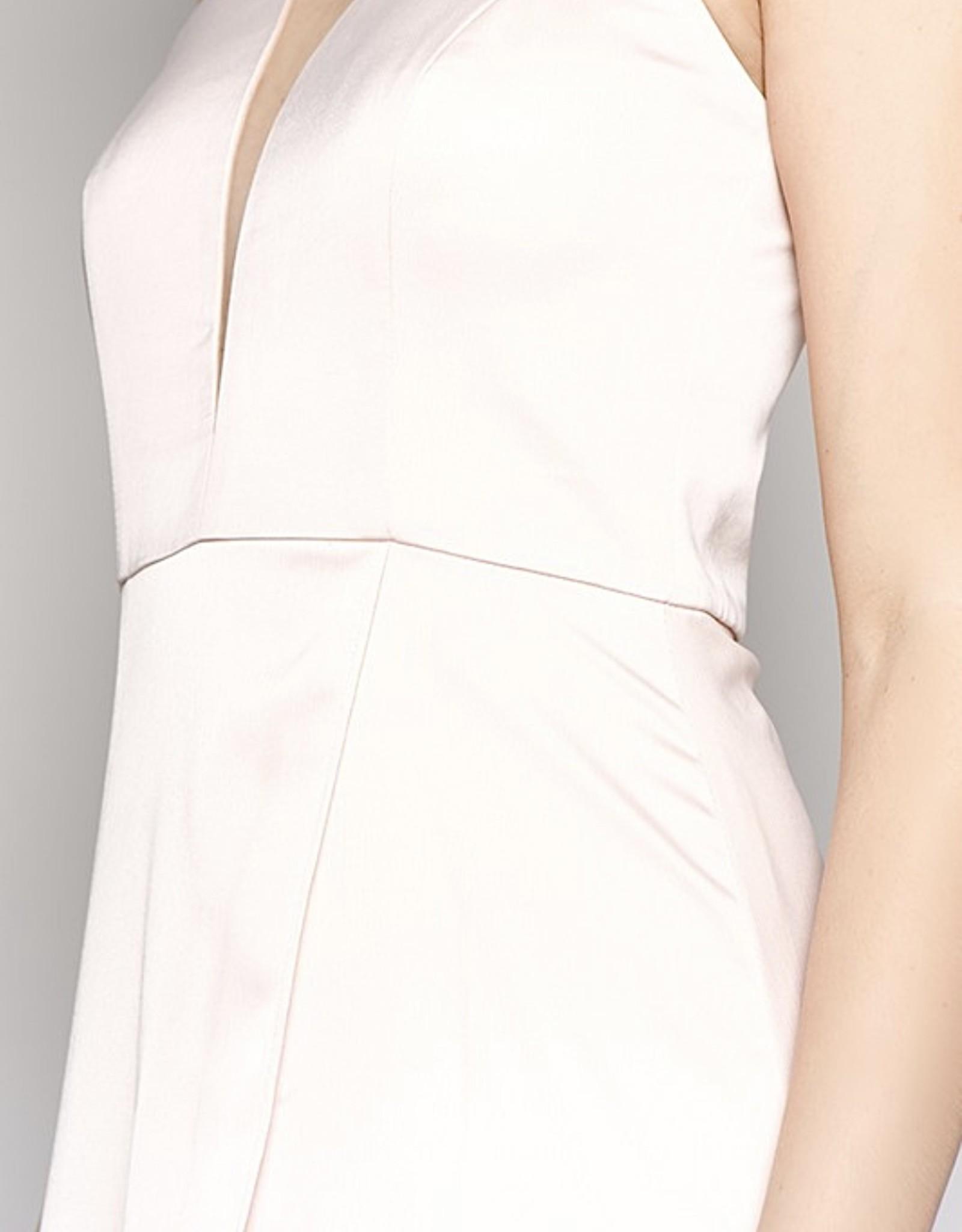 HUSH HENLEY maxi dress
