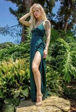 HUSH HELEN maxi dress