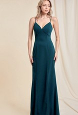 HUSH HOLLY maxi dress