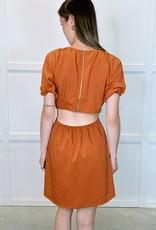 HUSH IVETTE dress