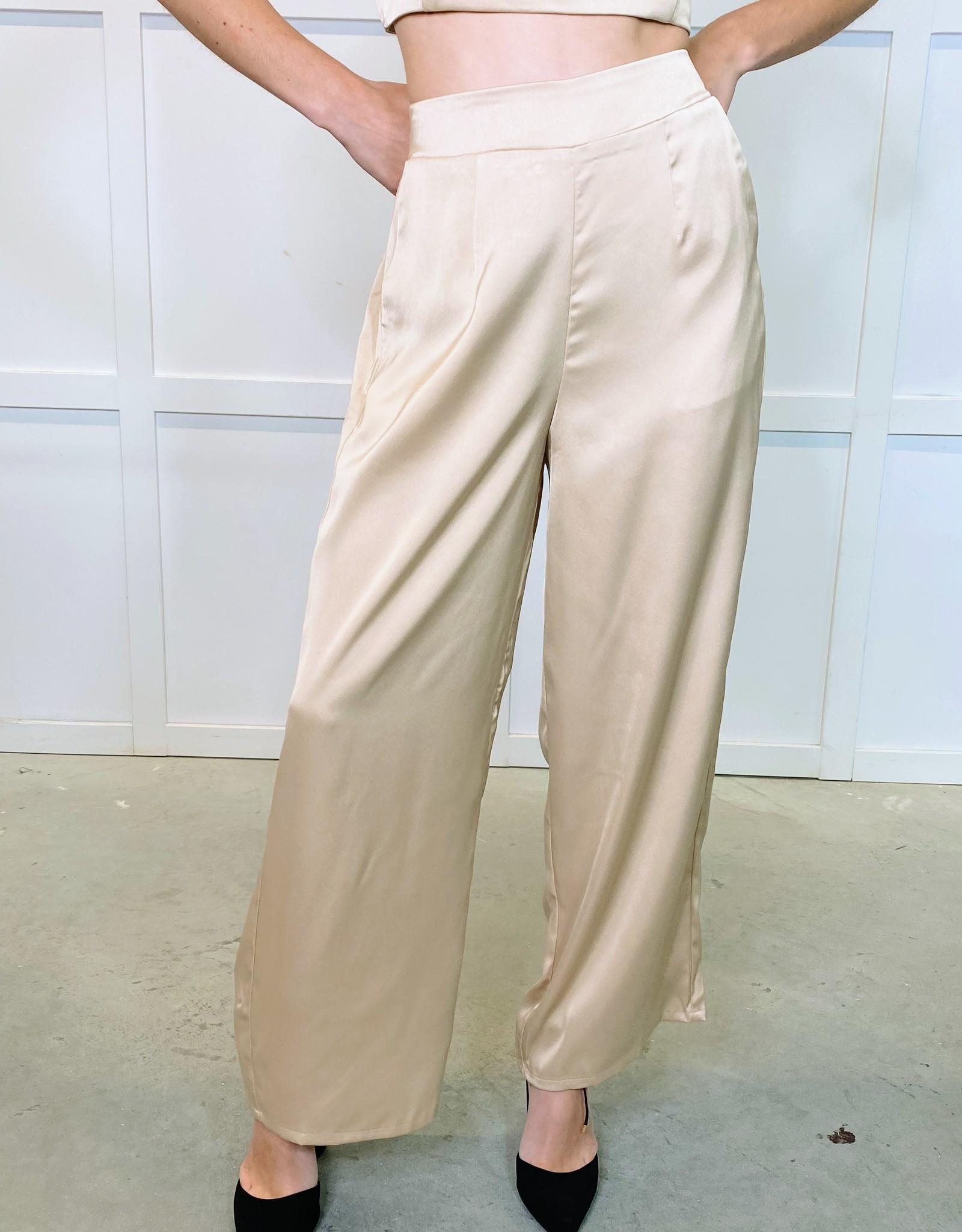 HUSH INDIA trousers