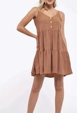 HUSH LILY dress