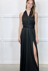 HUSH MAYA convertible maxi dress