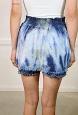 HUSH RUE shorts