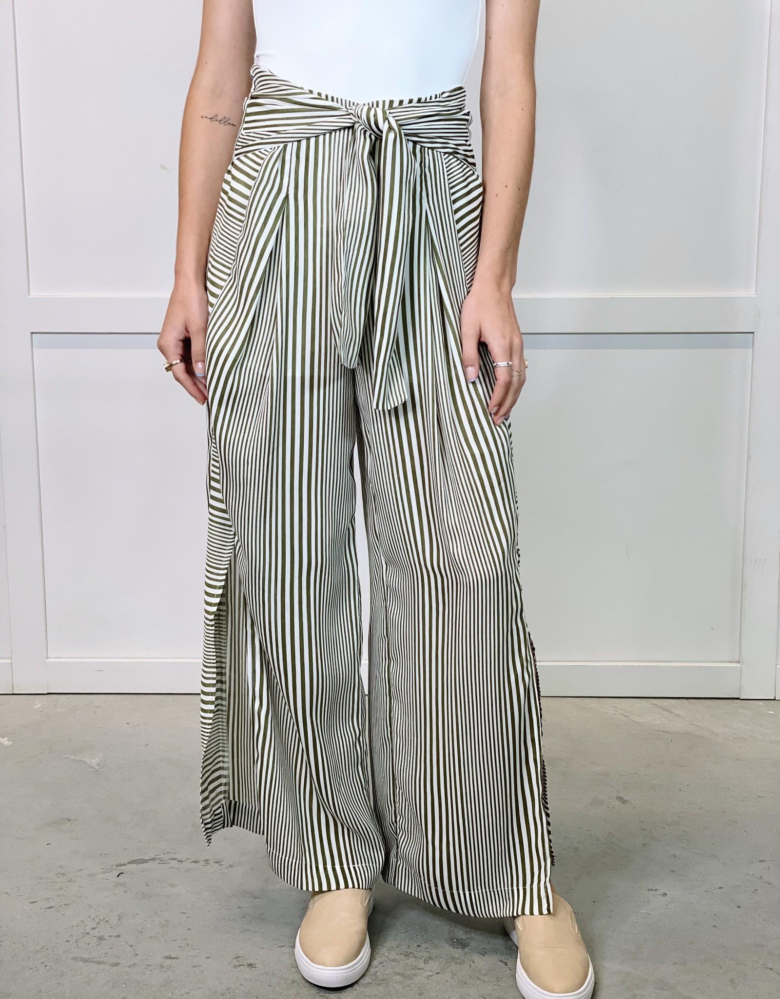HUSH ROSEMARIE pants