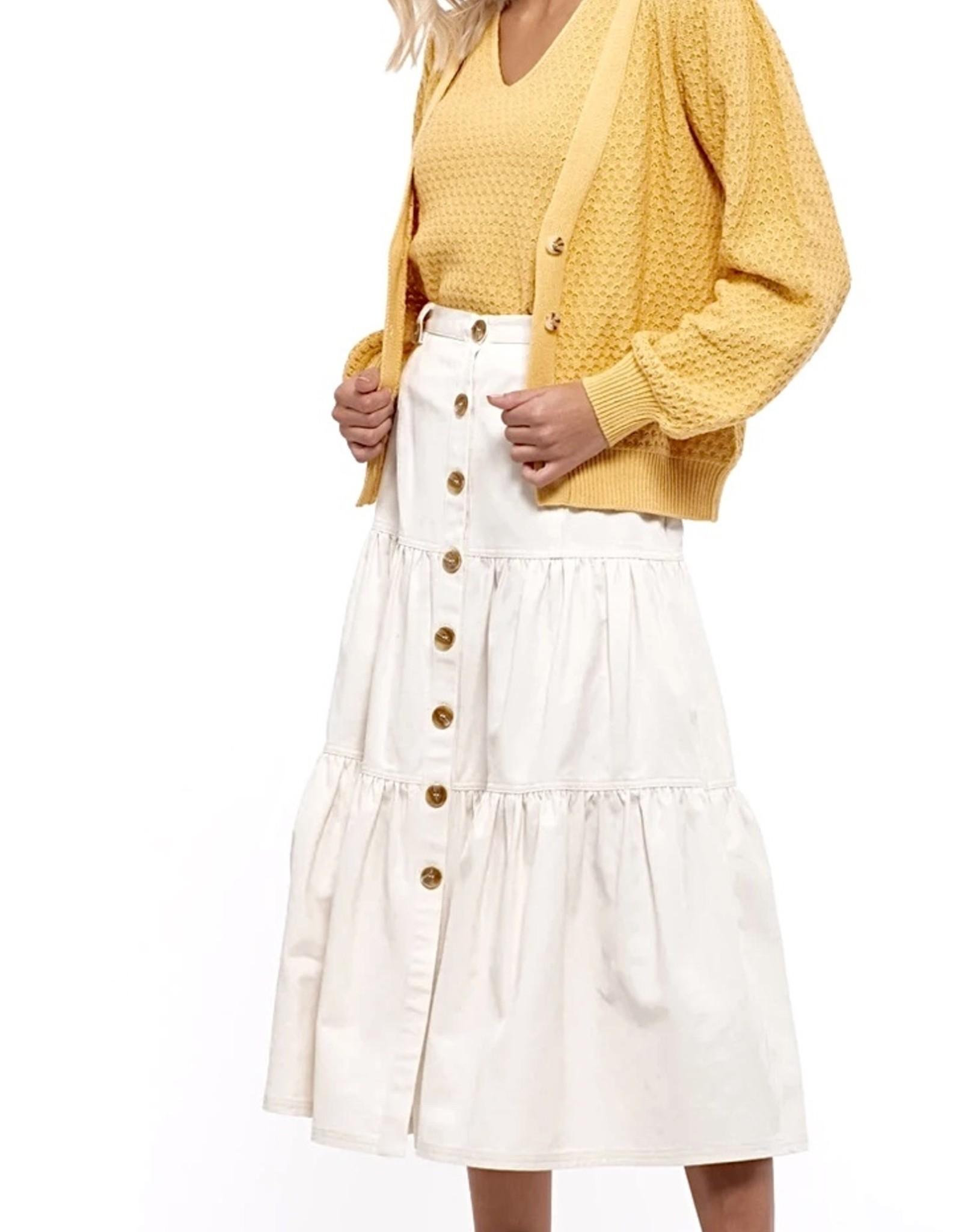 HUSH ROSELYN cardigan