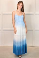 HUSH KENDALL maxi dress