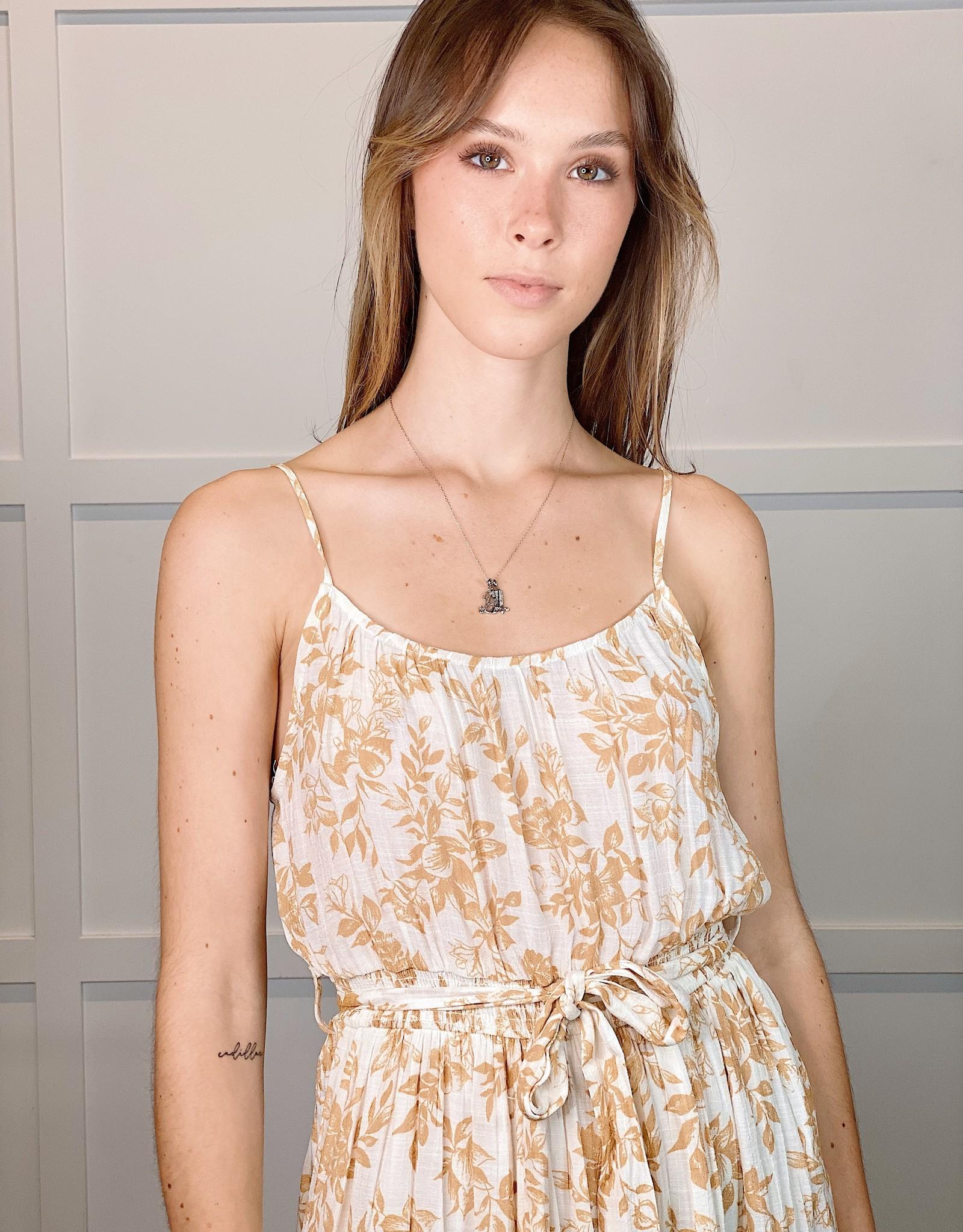 HUSH SOPHIA dress