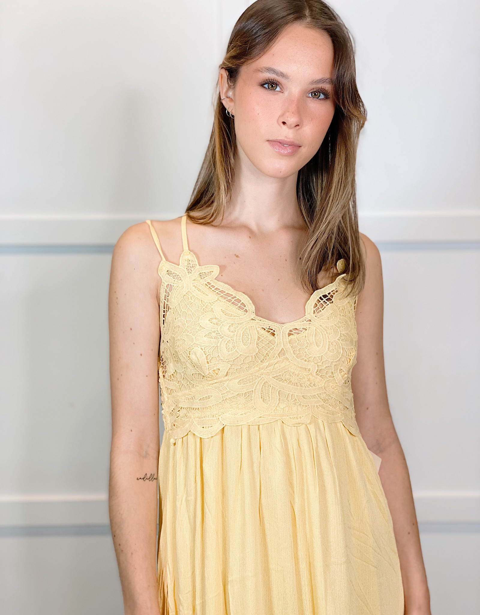HUSH THEA dress