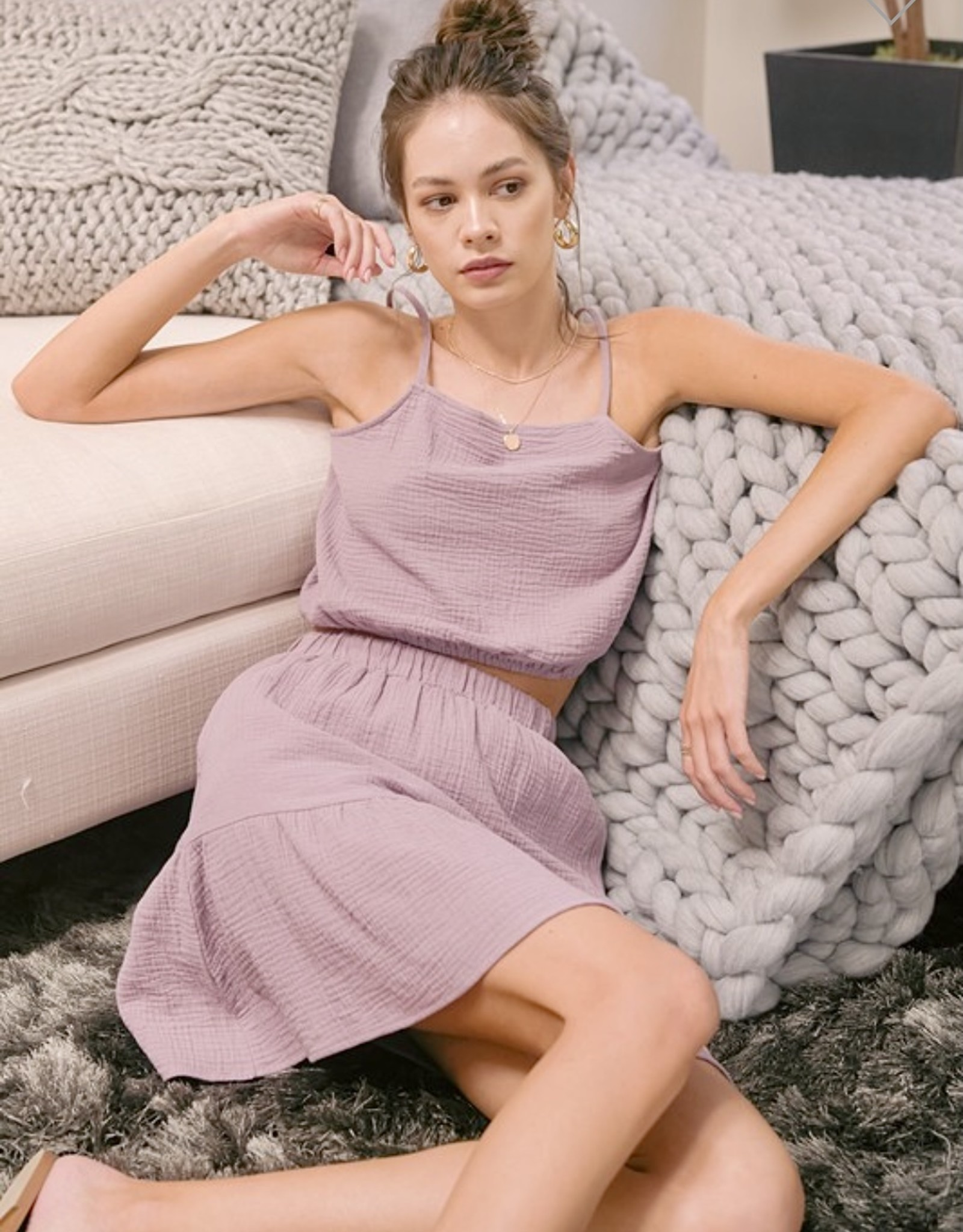 HUSH TAYLEE skirt
