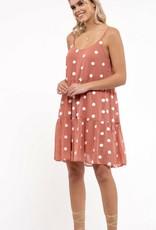HUSH YUKI dress