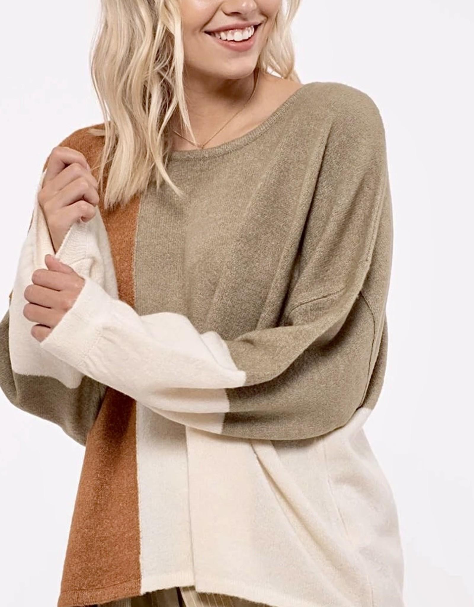 HUSH AUTUMN sweater