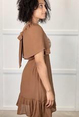 HUSH ARISSA dress