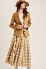 HUSH ANNABELLE blazer