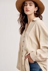 HUSH ALANNA blouse