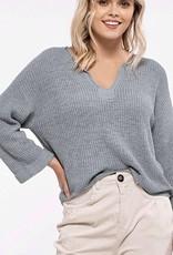 HUSH BETSY sweater