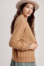 HUSH ANITA cardigan