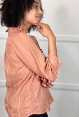 HUSH BERKLEY blouse