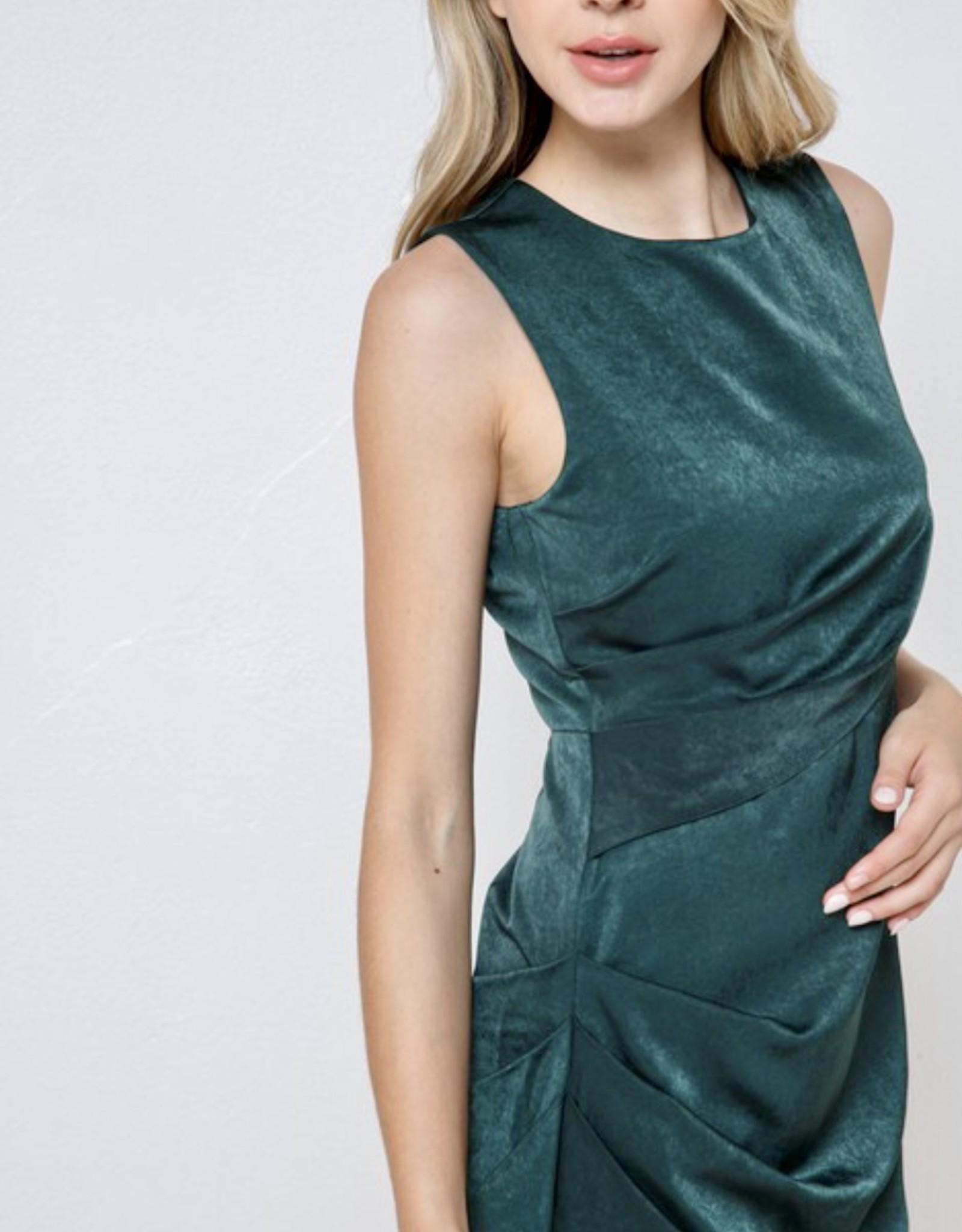 HUSH CAILYN dress