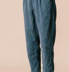 HUSH DEBORA corduroy trousers