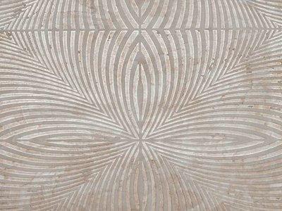 Optic Wallpaper - Gold