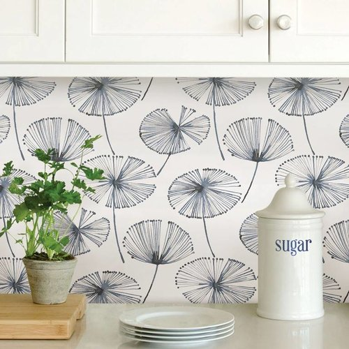 Aya Peel & Stick Wallpaper