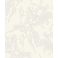 Botanical Silhouette White