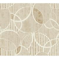 Coterie Wallpaper - Gold