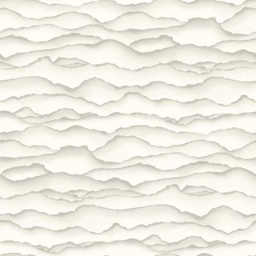 Singed Wallpaper - Mist