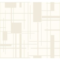 Piet Wallpaper - Pearl