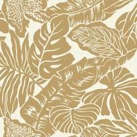 Valdivian Wallpaper - Gold