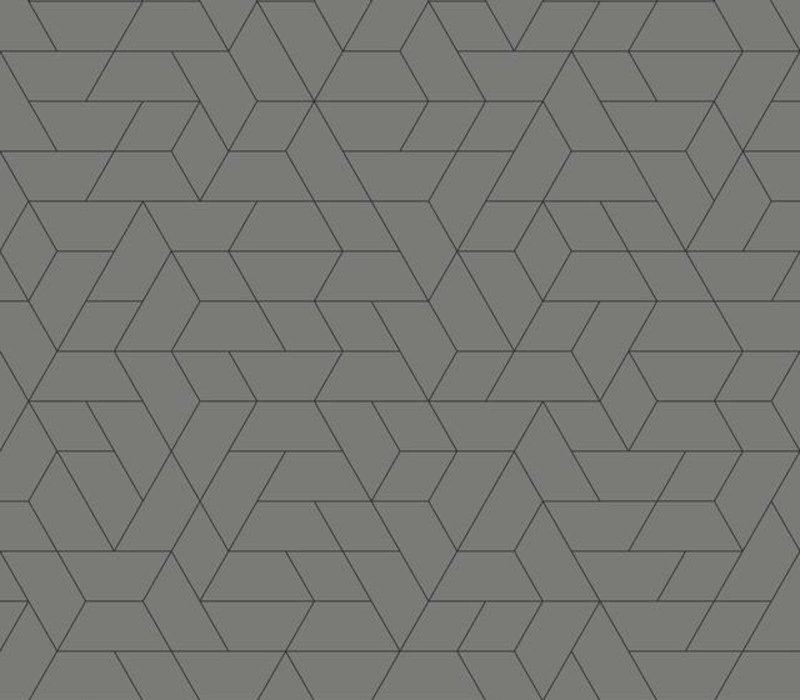 Point of View Wallpaper - Gray