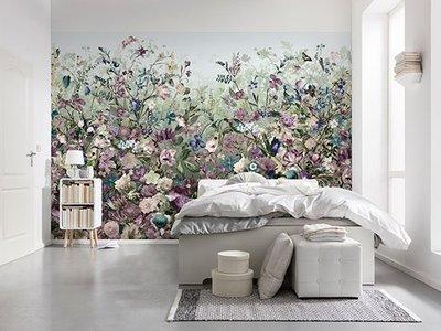 Botanica Wall Mural