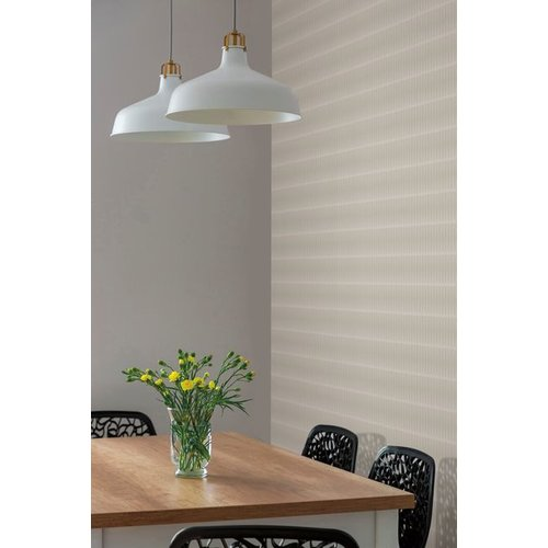 Tangle Wallpaper - Mist