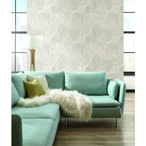 Coterie Wallpaper - Mist