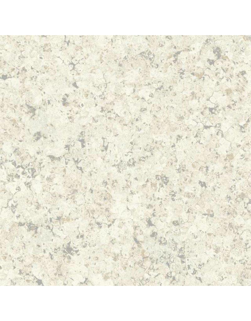 Zen Crystals Wallpaper Soft Neutral