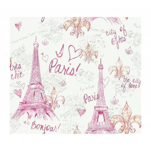 Fine Wallpaper Loving Paris