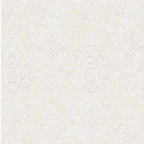 Fine Wallpaper White Lace