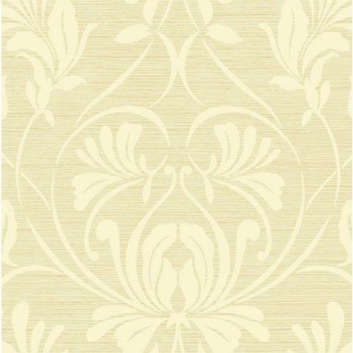Fine Wallpaper Classic Cream Pattern