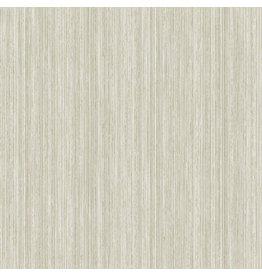 York Soft Cascade Wallpaper-Cream/Gold
