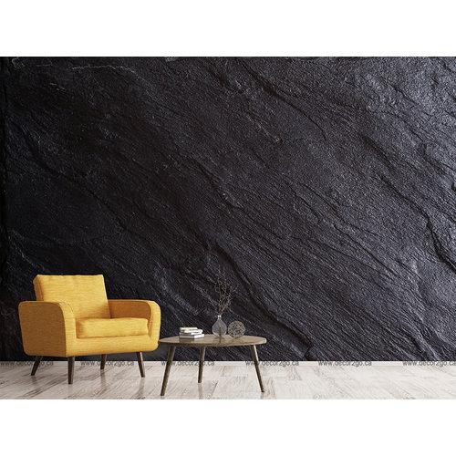 Graffito stone