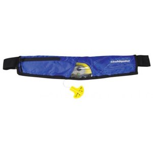 Stohlquist Inflatable PFD Contour