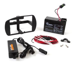 Hobie FishFinder Install Kit 3 - Lowrance Ready