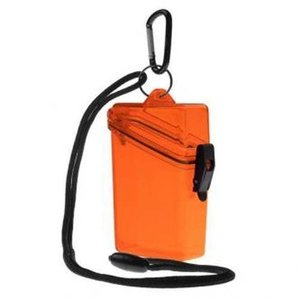 Witz Sport Cases Keep-it-Clear w/Lanyard