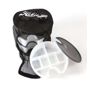 Hobie Gear Bucket 3 Pack W/Bag 8