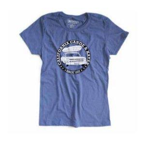 CCK Women's Seal 1972 T-shirt