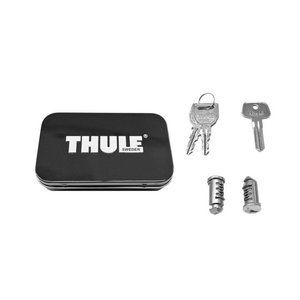 Thule Thule Lock Cylinders 2-pack