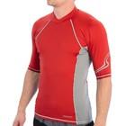 Kokatat Kokatat SunCore Short Sleeve Shirt Chili Medium SALE!