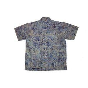Batik Shirt Tapa Tapa