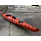 """Venture Kayaks Venture Islay 14 LV Rudder Lava 13'9"""" USED"""